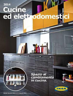 Calaméo - Catalogo Ikea Cucine 2014