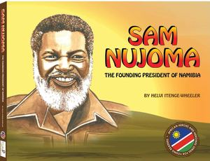 Sam Nujoma The Founding President of Namibia Demo