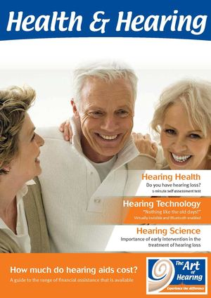 Modern Solutions for Hearing Loss