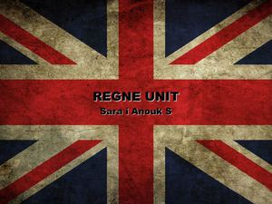 Regne Unit