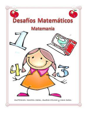 Calaméo - Desafios Matematicos \