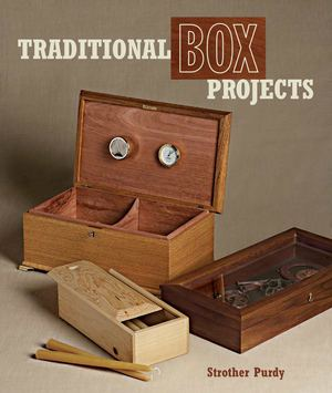 071263 Traditional Box Projects Preview