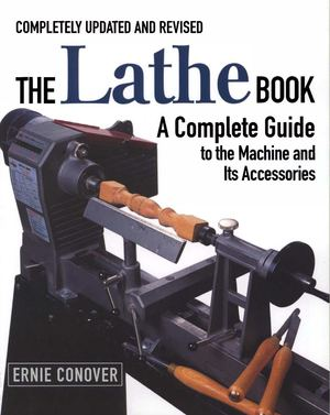 070541 The Lathe Book Preview