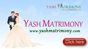 Calaméo - Yash Matrimony Best Indian Matrimony