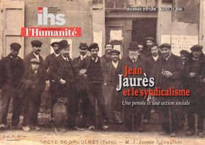 invitation Jaures
