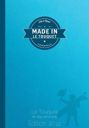 Made in Le Touquet 2014