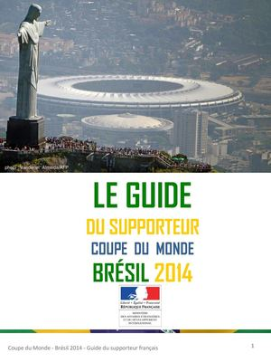 Guide du supporter au Brésil