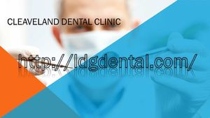 Cleaveland Dental Clinic