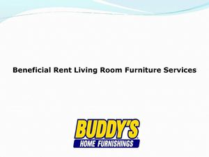 Beneficial Rent Living Room Furniture Services
