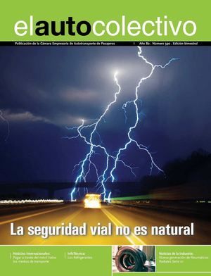 El AutoColectivo Edición N° 590
