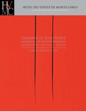 26 Giacometti Calaméo juill Moderne HVMC 14 HI29YDWE