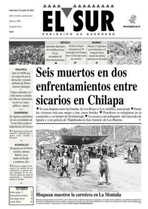 Calaméo - El Sur Miércoles 09072014.pdf