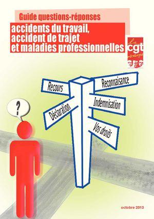 Calameo Accident Du Travail