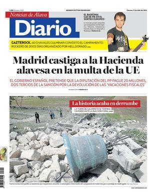 Calaméo - Diario de Noticias de Álava 20140711