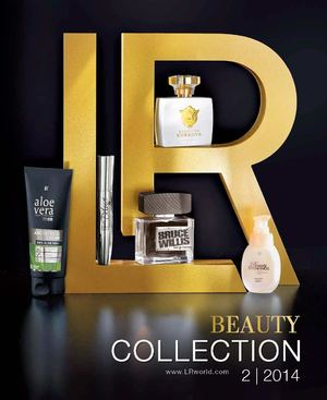 IT LR Collezione Beauty 2014