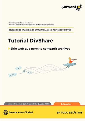 Tutorial DivShare