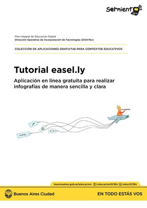 Tutorial Easel.ly