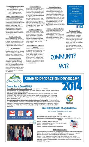 Summer Brochure - Web Version