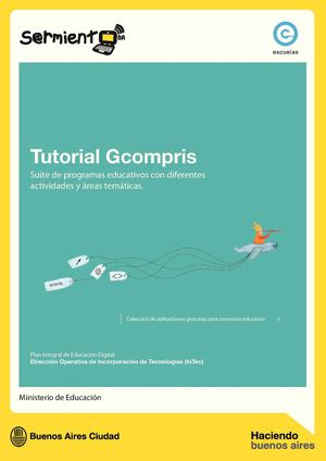 Tutorial Gcompris