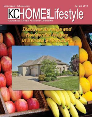 KCHOME and Lifestyle : July 23, 2014