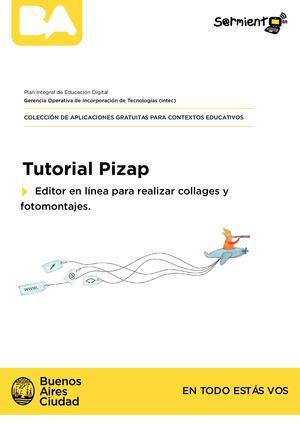 Calaméo - Tutorial PiZap