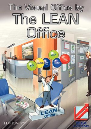 Sesa Systems - Lean Office