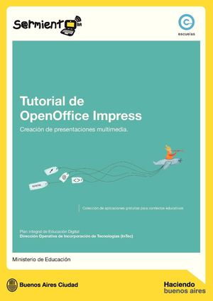 Tutorial OpenOffice Impress