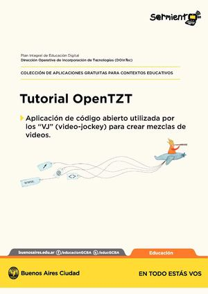 Tutorial OpenTZT