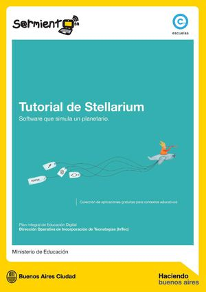 Tutorial Stellarium