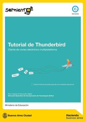 Tutorial Thunderbird