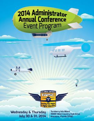 FAPSC 2014 Administrator Annual Conference Program