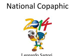 National Copaphic