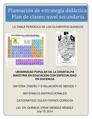 Calamo reporte de plan de clases reporte de plan de clases urtaz Choice Image