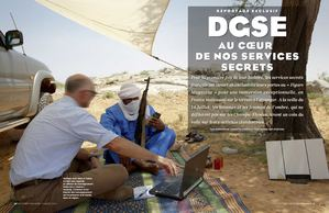 FIG MAG Reportage - DGSE