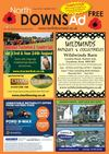 North Downs Ad August 2014