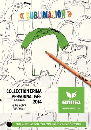 Erima Sublimation