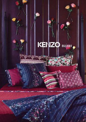 kenzo couvre lit Calaméo   Kenzo.pdf kenzo couvre lit