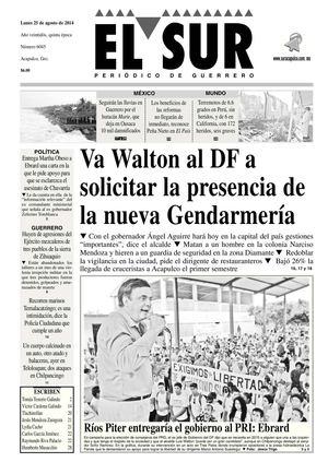 Calaméo - El Sur Lunes 25082014.pdf