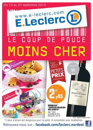 Calaméo Catalogue Eleclerc R5