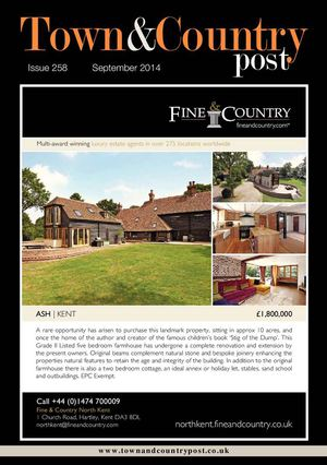 Town & Country Post September 2014