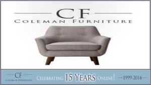 Coleman Furniture - Online Furniture Store