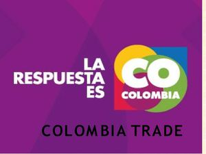 COLOMBIA TRADE