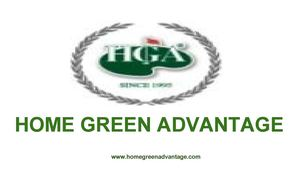 Synthetic Putting Greens | Home Green Advantage