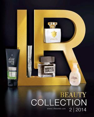 Collection Beauty 2014-2