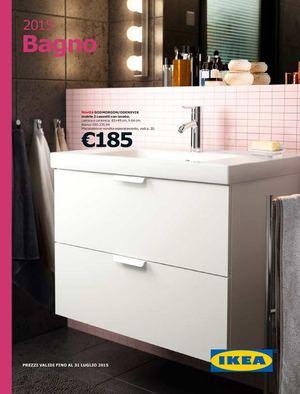 Calam o catalogo ikea bagni 14 15 - Ikea lavandino bagno ...