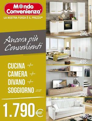 Mondo Convenienza Pisa Cucine Componibili.Calameo Catalogo Mondo Convenienza Generale 2014