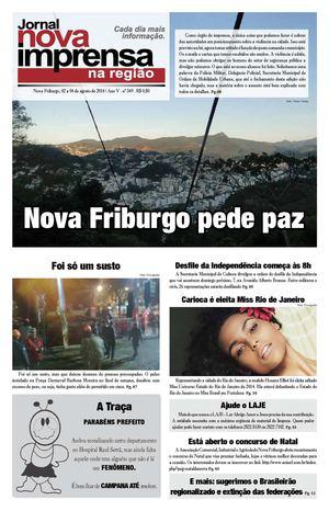 5263b4ec4 Calaméo - Jornal Nova Imprensa - Edição 349