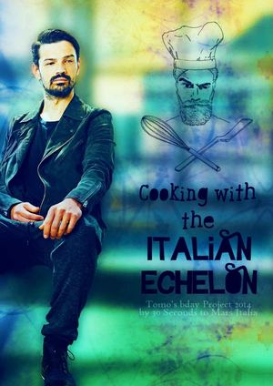 HAPPY BIRTHDAY TOMO MILICEVIC Project 2014