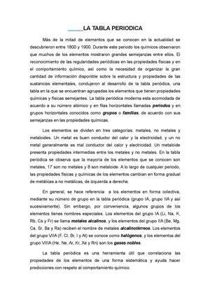 Calamo tabla periodica tabla periodica read urtaz Gallery