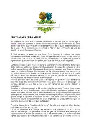 Travaux Vigne Calendrier.Calameo Travaux Vign1 2